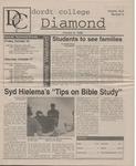 The Diamond, October 8, 1998