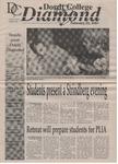 The Diamond, February 22, 2001