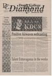 The Diamond, January 25, 2001