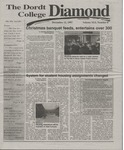 The Diamond with The Zircon [Spoof Issue], December 11, 1997