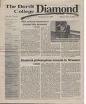 The Diamond, November 13, 1997