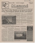 The Diamond, November 19, 1998
