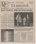 The Diamond, November 5, 1998