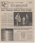 The Diamond, November 5, 1998