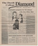 The Diamond, March 5, 1998
