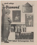 The Diamond, February 24, 1999
