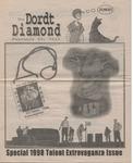 The Diamond, February 26, 1998
