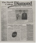 The Diamond, October 30, 1997