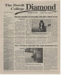 The Diamond, October 16, 1997