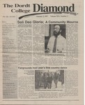 The Diamond, October 1, 1997