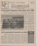 The Diamond with The Zircon [Spoof Issue], December 10, 1998