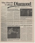 The Diamond with The Zircon [Spoof Issue], April 23, 1998