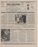The Diamond, October 24, 1996