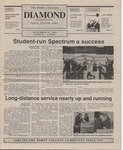 The Diamond, November 21, 1996