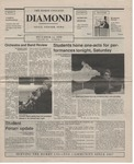 The Diamond with The Zircon [Spoof Issue], December 12, 1996