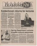 The Diamond, February 24, 1994