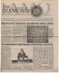 The Diamond, October 21, 1993
