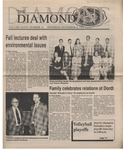 The Diamond, November 4, 1993