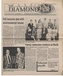 The Diamond, November 4, 1993