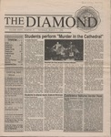 The Diamond, March 11, 1993