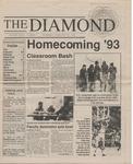 The Diamond, February 25, 1993