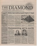 The Diamond, February 11, 1993