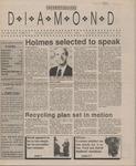 The Diamond, November 14, 1991