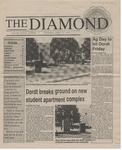 The Diamond with The Zircon [Spoof Issue], April 22, 1993