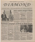 The Diamond, October 22, 1992