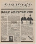 The Diamond, October 8, 1992