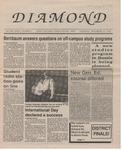 The Diamond, November 12, 1992