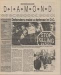 The Diamond, January 30, 1992