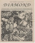The Diamond with The Zircon [Spoof Issue], December 3, 1992