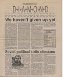 The Diamond, September 26, 1991