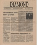 The Diamond, February 28, 1991