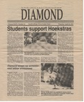 The Diamond, April 25, 1991