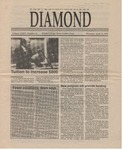 The Diamond with The Zircon [Spoof Issue], April 11, 1991