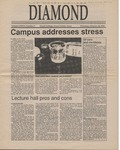 The Diamond, October 18, 1990