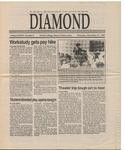 The Diamond, November 15, 1990