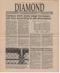 The Diamond, March 15, 1990
