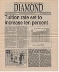 The Diamond, March 1, 1990