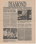 The Diamond, February 15, 1990