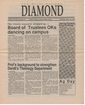 The Diamond with The Zircon [Spoof Issue], April 12, 1990
