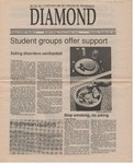 The Diamond, October 26, 1989