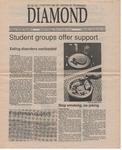 The Diamond, October 26, 1989