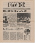 The Diamond, October 12, 1989