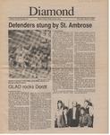 The Diamond, March 9, 1989
