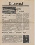The Diamond, October 27, 1988