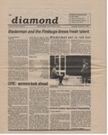 The Diamond, October 8, 1987