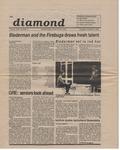 The Diamond, October 8, 1987